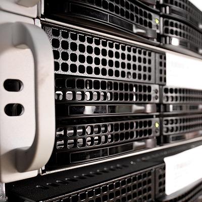 eigener Server
